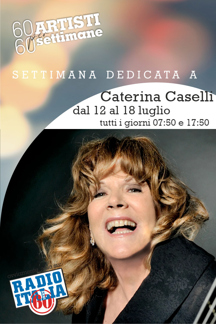 CATERINA CASELLI