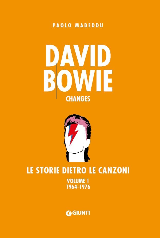 David Bowie. Changes. Le storie dietro le canzoni - PAOLO MADEDDU